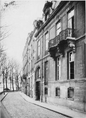 """[Poésie] Du Quartier latin à l'île Saint-Louis, le Paris de Baudelaire, """"le plus nomade des Parisiens"""""""