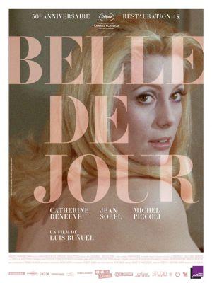 """[Film] """"Belle de jour"""" et Rétrospective Luis Buñuel"""