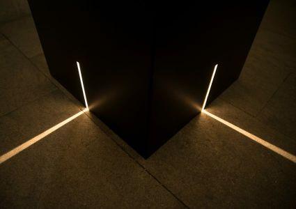 [Art Cinétique] Les installations lumineuses de A.I.L.O