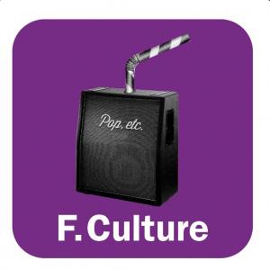 [Podcast Musique] Fusion Colombienne // 5 épisodes