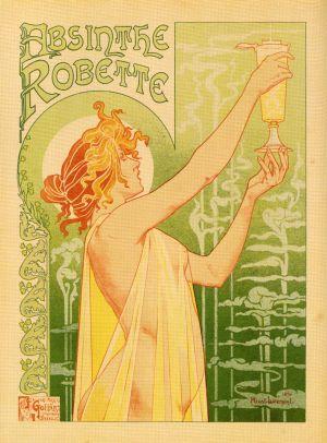 [Posters Vintage] 200 posters de La Belle Époque à télécharger