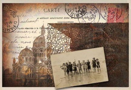 [Art] Paul-Emile Objar partage ses souvenirs du MUCEM des années 50