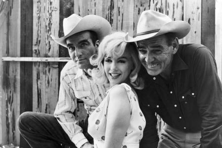 """[Cinéma] Pourquoi """"Les Désaxés"""" de John Huston est-il l'un des films les plus morbides de l'histoire du cinéma ?"""