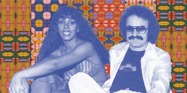 "[Musique] Donna Summer et Giorgio Moroder, l'histoire de ""I feel love"""