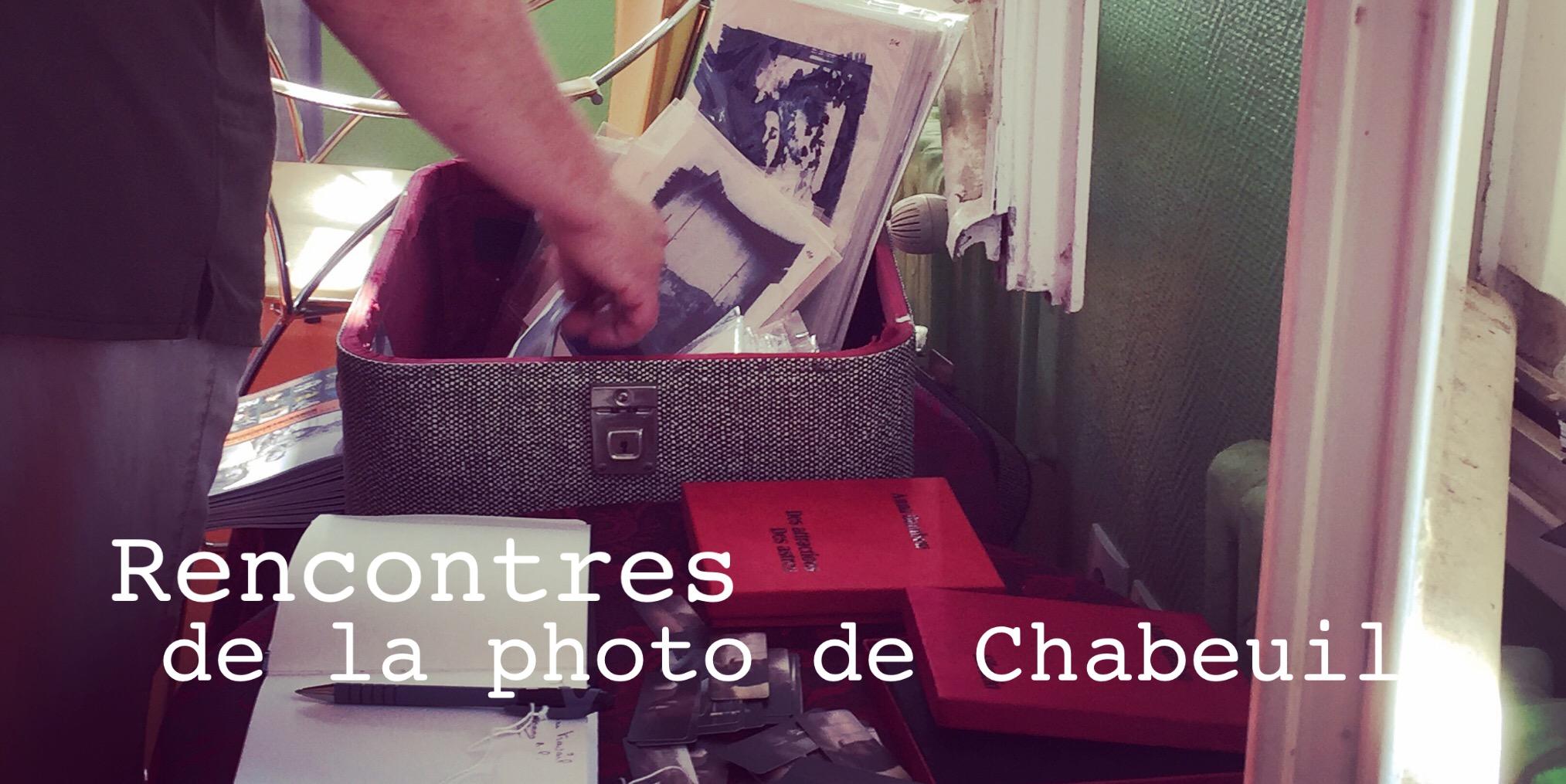 Septembre aux Rencontres de la photo de Chabeuil